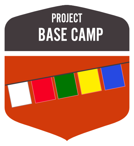 Project: Base Camp